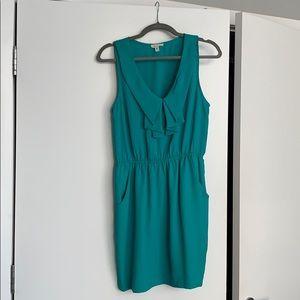 Silence + Noise dress